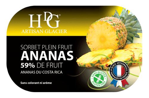 39053 Ananas