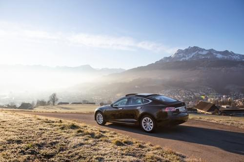 2017 Model S Performance 100D - Mosi -  available immediately