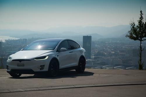 Model X Performance 2017 - Tobia - disponibile da subito