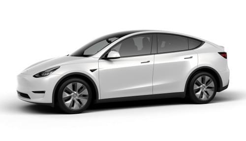2021 Tesla Model Y Long Range -  available from September