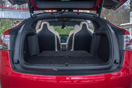 2021 Model X Long Range Plus - Venus - available from August 22nd