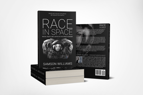Race & Space - Racial Equity & Justice in The Space Economy