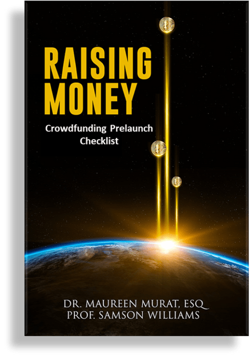 Crowdfunding Prelaunch Checklist