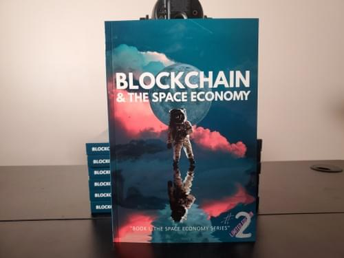 Limited Edition: Blockchain & The Space Economy #2