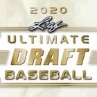 LEAF ULTIMATE DRAFT HOBBY 2020