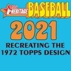 HERITAGE 2021- SINGLE PACK