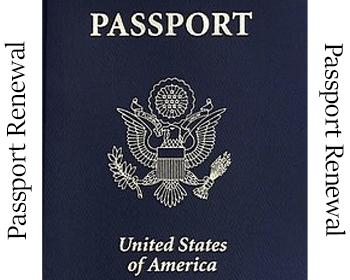 Passport Renewal Service