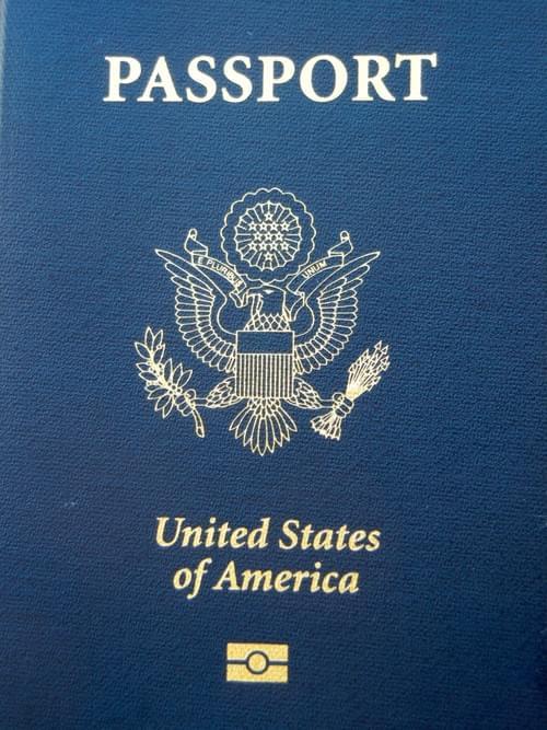 8 to 12 Day Priority Passport Service