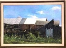 """Abandoned Farm"""