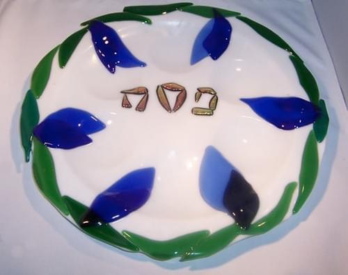 Passover Platter (1887)
