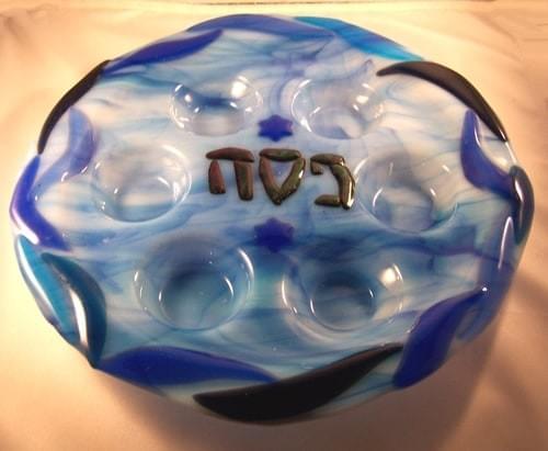 Passover Platter  (1563)