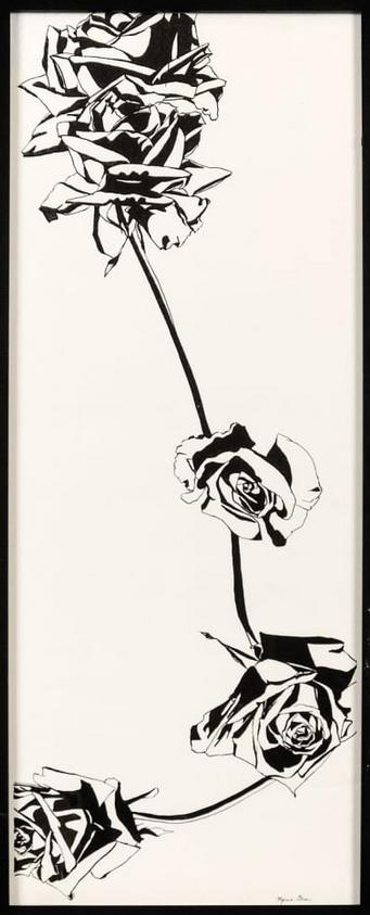 ROSES OF NIPPON