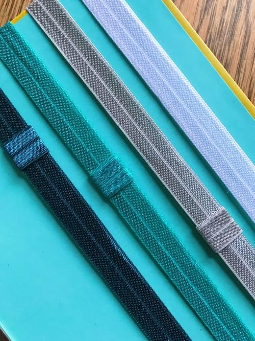 Pen elastic
