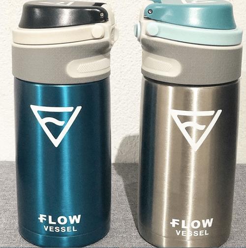 Flow Vessel - Mini (duo)