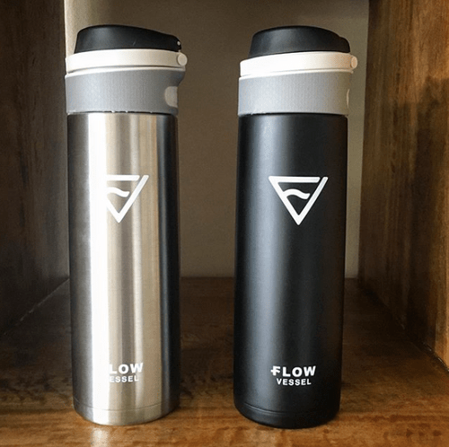 Flow Vessel - original (duo)