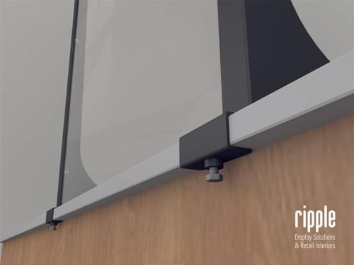 Countertop Sneeze Shields