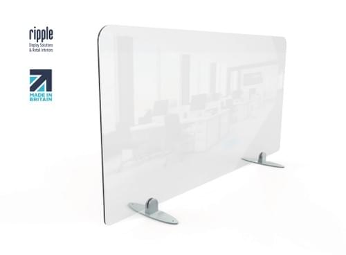 Glass Office Screens