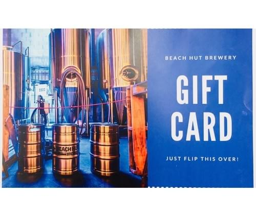 HUT Gift Cards