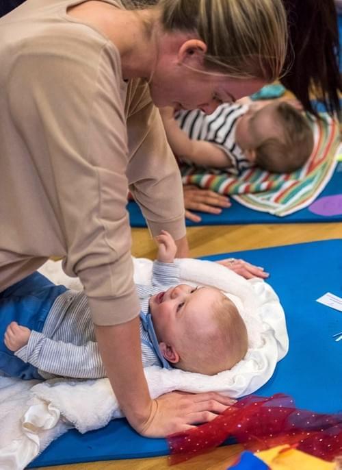 BabyBeats Wakefield Summer Term