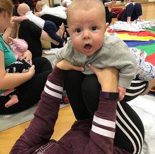 BabyBeats EXTRA CLASS- due to popularity