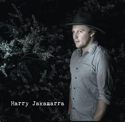Harry Jakamarra EP