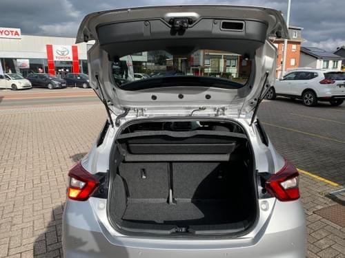 Micra Acenta + Easy Pack