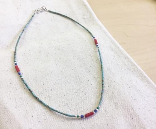 Tsering Necklace