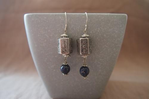 Sangmo Earrings
