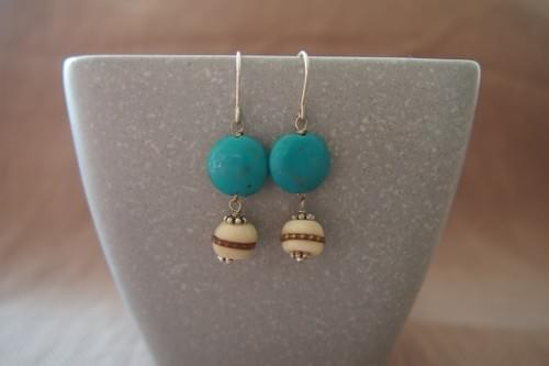 Choden Earrings