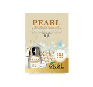[Ekél] Ultra Hydrating Essence Mask - Pearl