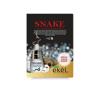 [Ekél] Ultra Hydrating Essence Mask - Snake