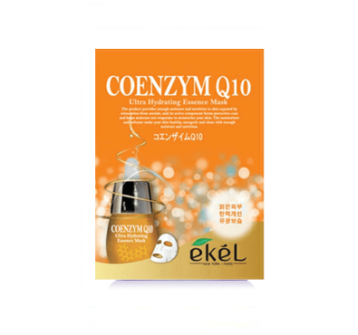 [Ekél] Ultra Hydrating Essence Mask - Coenzym Q10
