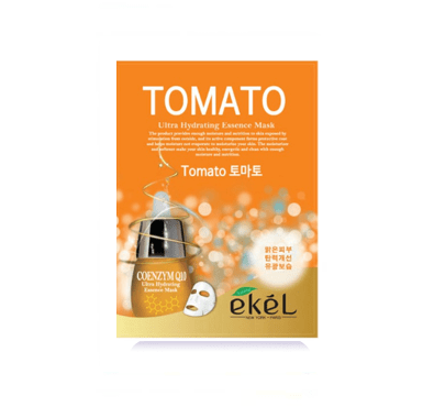 [Ekél] Ultra Hydrating Essence Mask - Tomato