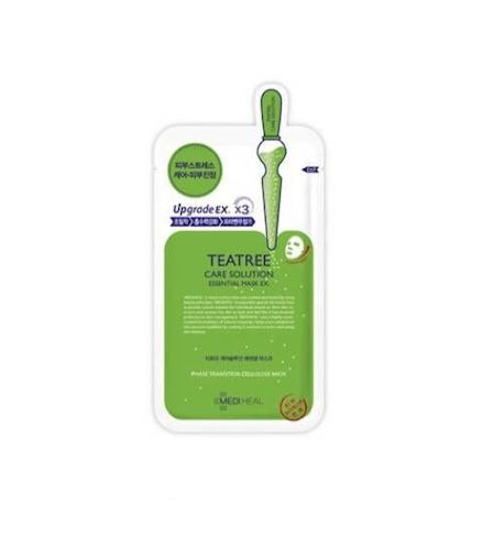 [Mediheal] Tea Tree Care Solution Essential Mask Ex.