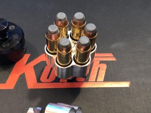 Speedloader KORTH