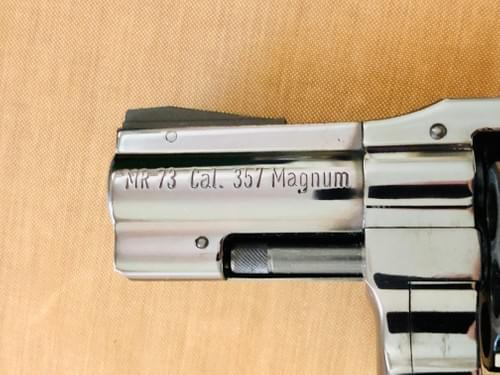"MANURHIN MR73 Defense 2"" 1/2"