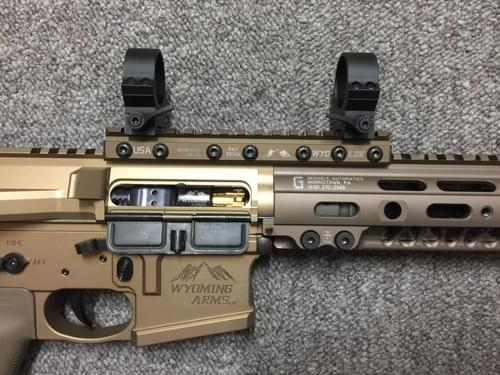 WYOMING ARMS WY-15