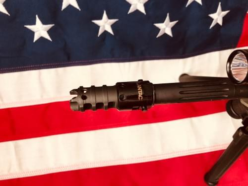 WYOMING ARMS WY-12
