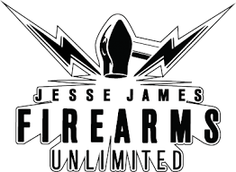 JJFU - Jesse James Fireams Unlimited
