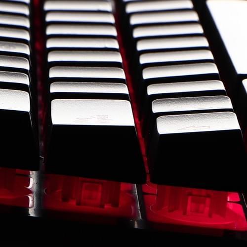 Xtech Revenger - Teclado cableado · Idioma español