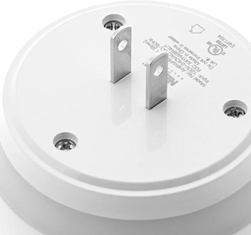 Kit de Seguridad Inteligente Wifi - NEXXT Solutions