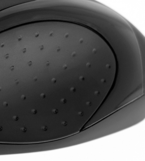 Klip Xtreme Ebony Mouse Óptico cableado USB