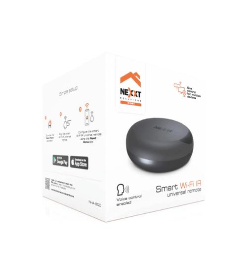 Controlador Infrarrojo Universal - NEXXT Solutions