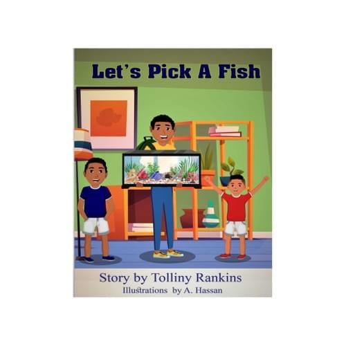 Let's Pick A Fish