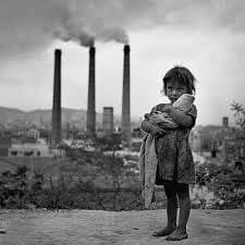 Gitanilla Montjuic - Barcelona 1950