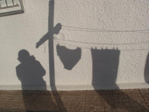 Mi Sombra y Yo 1