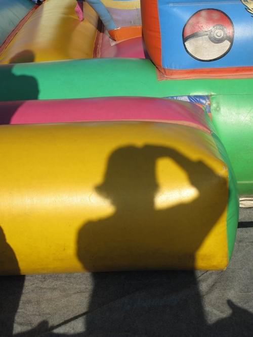 Mi Sombra y Yo 2