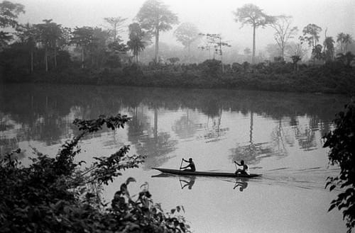 Río Comoé
