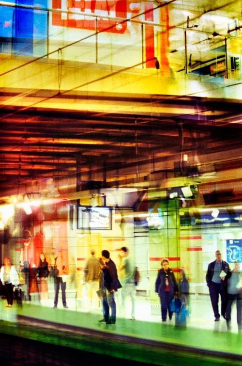 Metro de Madrid I, 2009