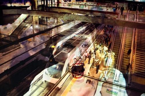Metro de Madrid II, 2009